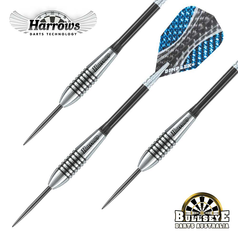 Harrows Bomber, Front Loaded Bullet Darts