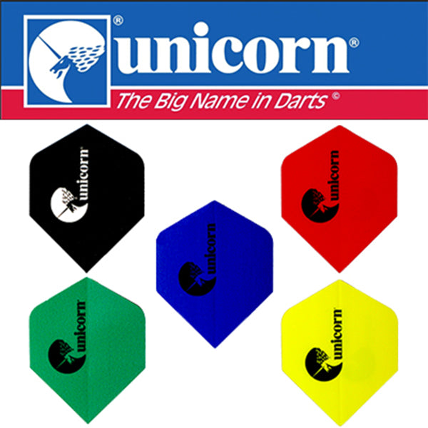 Unicorn Core Maestro Ultra Strong Flights. Very Durable!