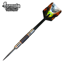 Formula FSA 390 Competition Darts, 90% Tungsten 24g