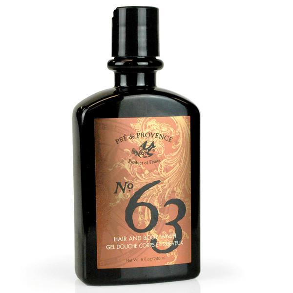 No.63 Men's Shower Gel