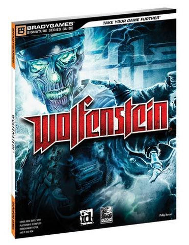 Wolfenstein Signature Series Strategy Guide