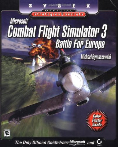 Combat Flight Simulator 3: Sybex Official Strategies & Secrets