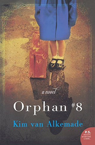Orphan Number Eight (Turtleback School & Library Binding Edition)