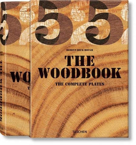 The Woodbook: The Complete Plates (Taschen 25Th Anniversary)