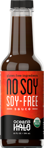 Organic NoSoy Soy-free Sauce