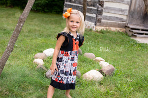 {DRESS} Witches Brew Dress