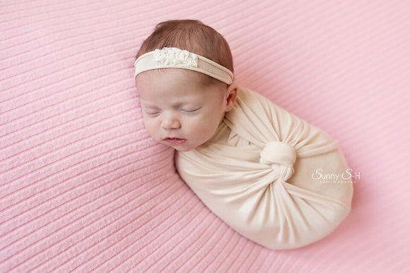 Natural Newborn Stretch Wrap