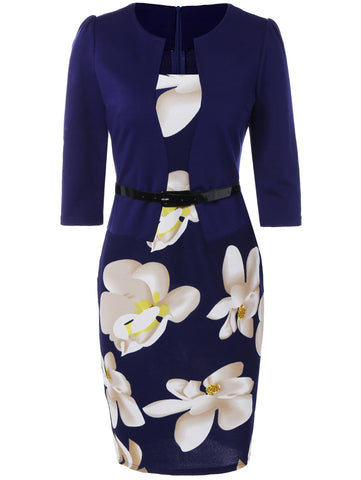 Women's Clothing - Dresses - Work Dresses