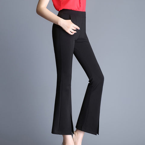 Women's Clothing - Women's Bottoms - Women's Trousers & Pants -