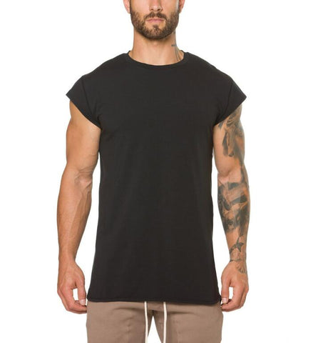 Men's Clothing - Men's Tops & T-Shirts -