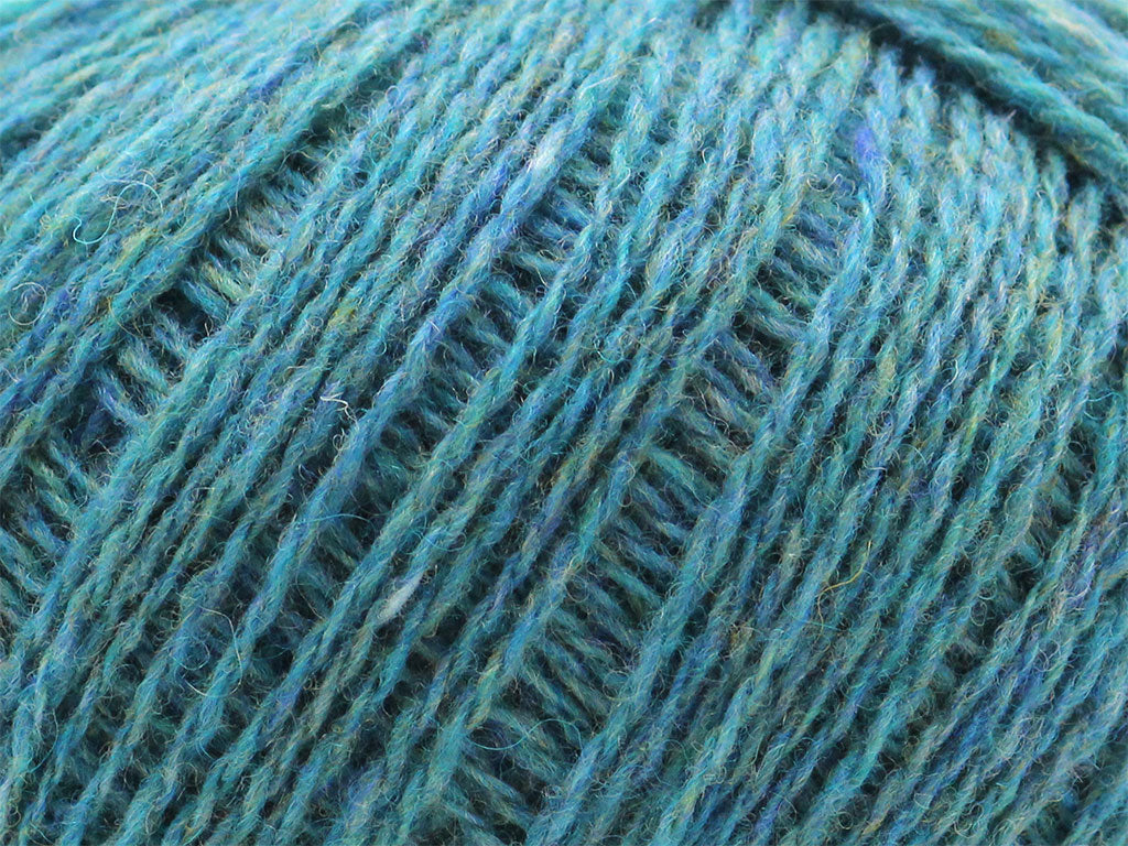 Supersoft Cashmere 4ply - Wood Surf 142