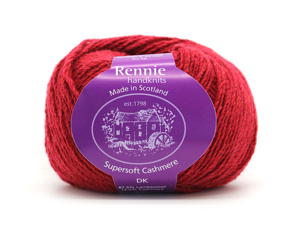 Supersoft Cashmere DK - Enyo 044