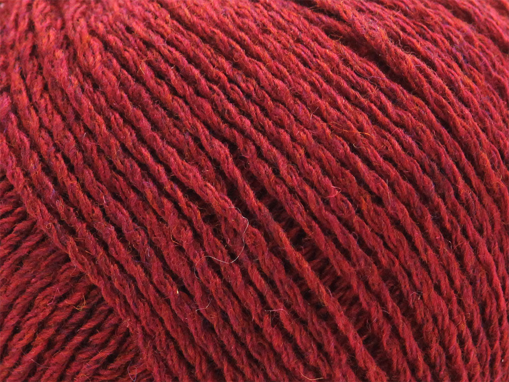 Supersoft Cashmere DK - Red Hot 1294