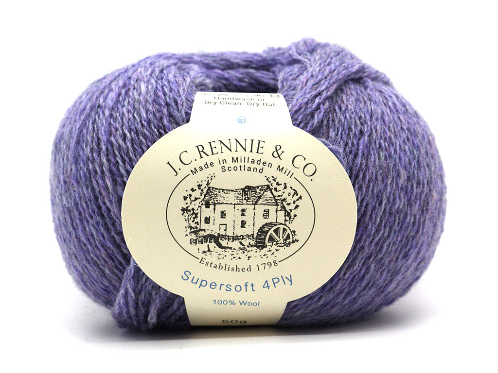 Supersoft 4ply - Elegance 1344