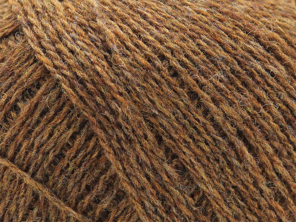 Supersoft 4ply - Pecan 731