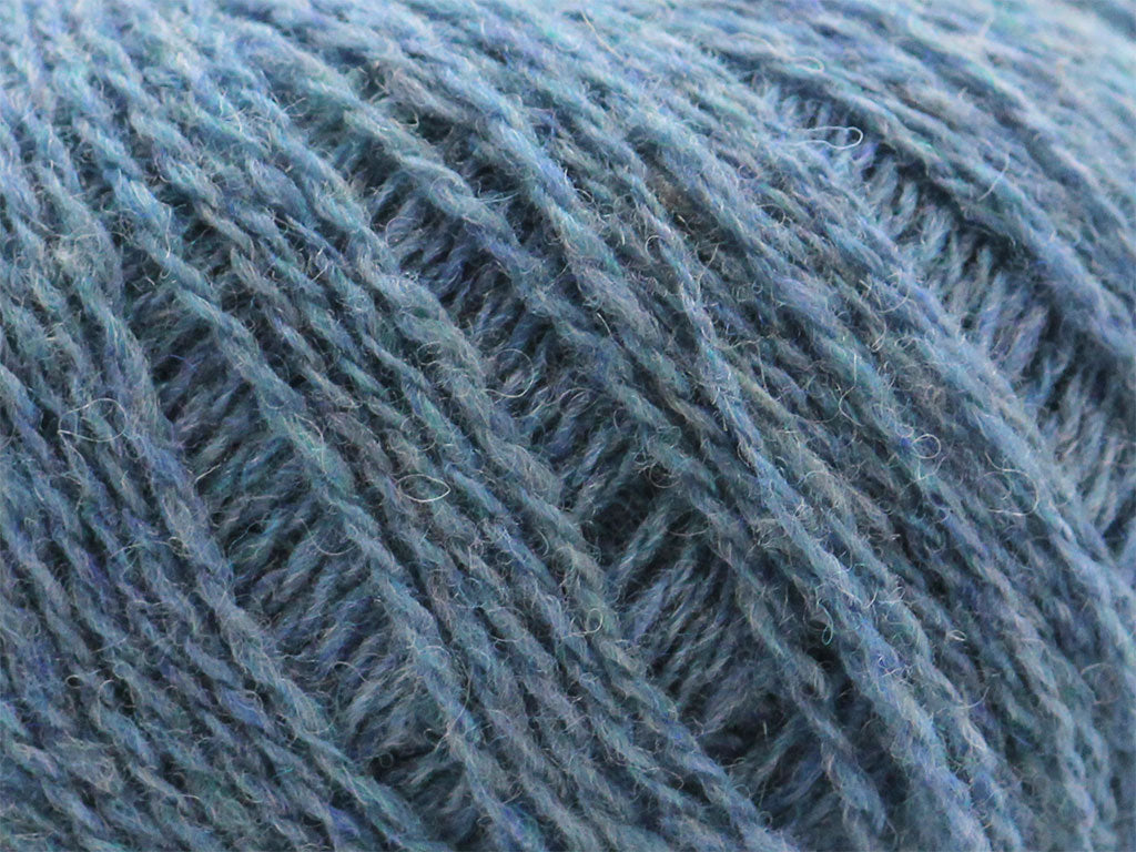 Supersoft 4ply - Teal Dust 1525