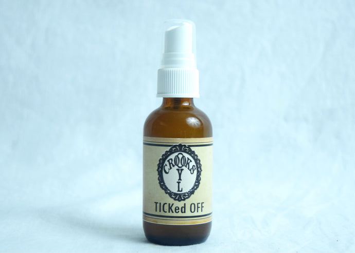 Ticked Off (60ml)