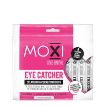 Moxi Loves Eyecatcher Cleansing & Correcting Buds