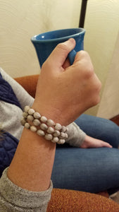 African Pearls Bracelet (Hope Collection)