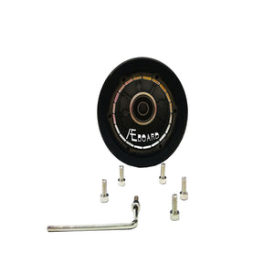 Replaceable Aeboard HUB MOTOR URETHANES (Only one piece )