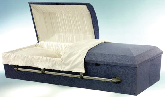 142 Corelite Cloth Casket