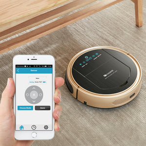 Proscenic 790T Robot Vacuum Cleaner