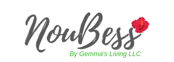 Noubess, by Gemma's Living LLC