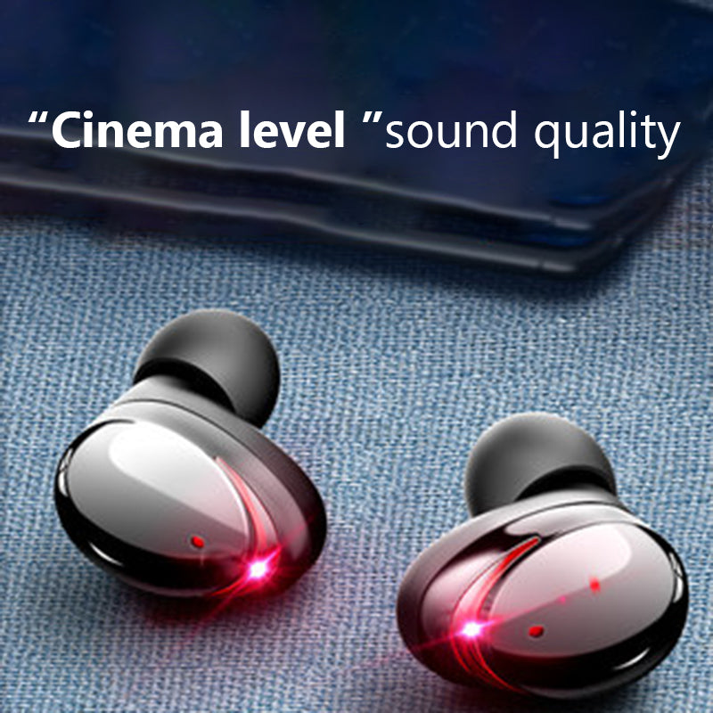 T8 Mini Invisible Waterproof Wireless Bluetooth Headphone for iPhone&Andrews