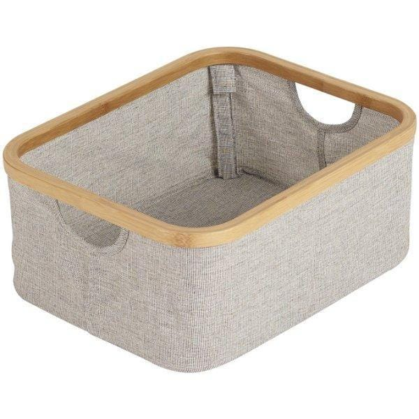 Quax, Changing Table Storage Basket