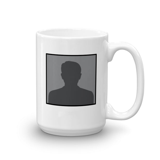 Criminal Minds Profiler In Training Personalized 15 oz White Mug | Official CBS Entertainment Store