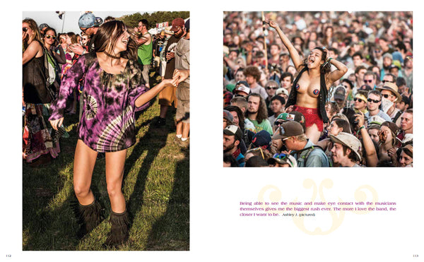 Hippie Chick - Pages 112 & 113