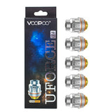 VOOPOO UFORCE U4 0.23OHM 5/PACK COILS