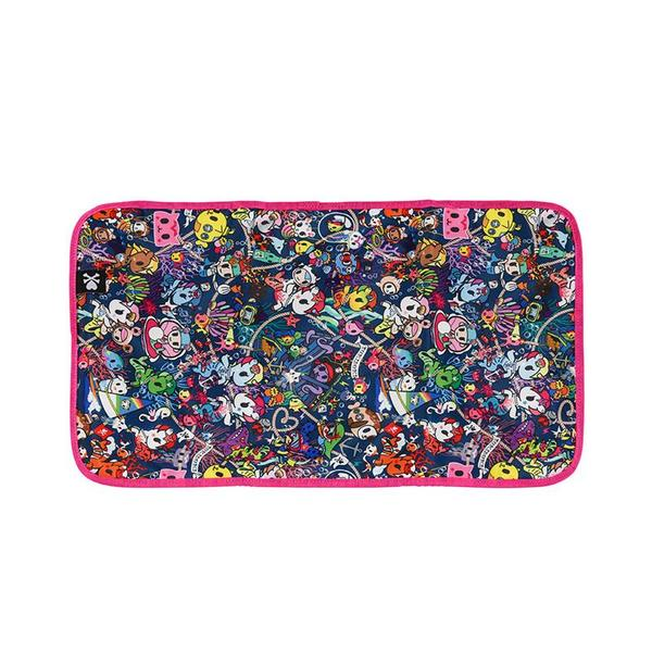 Ju-Ju-Be Changing Pad - Tokidoki Sea Punk