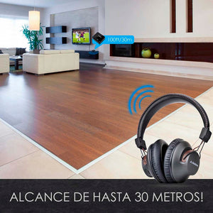 Set Inalámbrico para TV - HT4189
