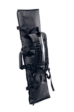 Rifle Burrito™- Rifle Case/ Backpack, Shooting Mat, and Patch Wall
