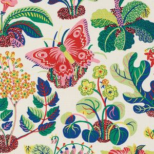 Exotic Butterfly Fabric