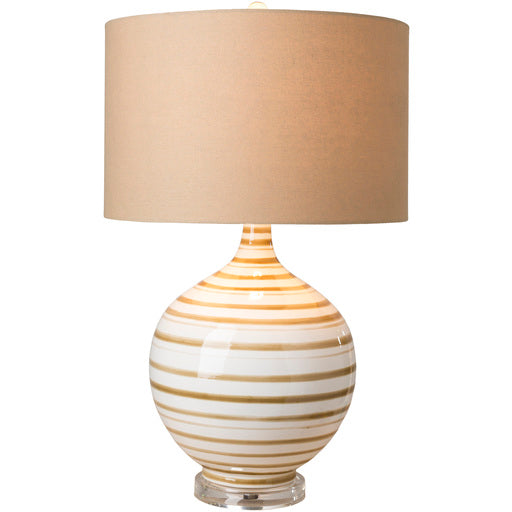 Horizons Table Lamp