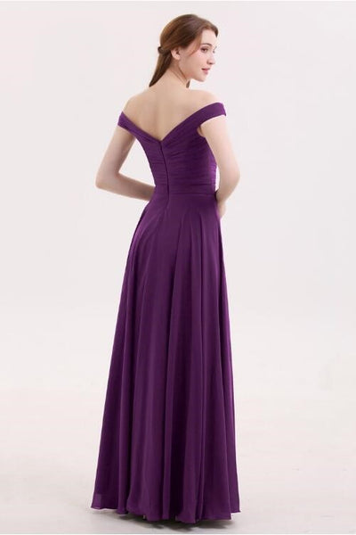 chiffon-long-grape-bridesmaid-dresses-with-off-the-shoulder-1