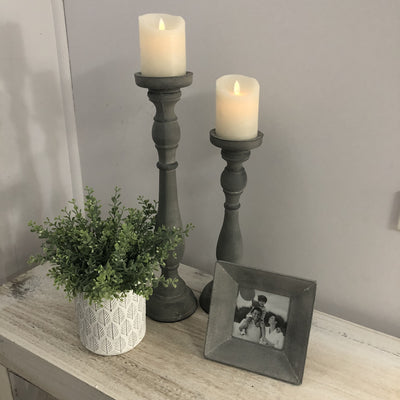 Loft candle holder- Small