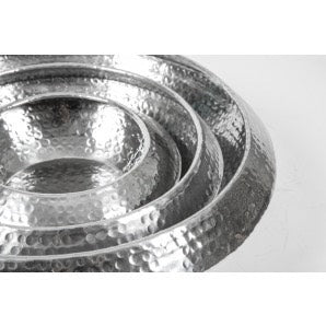 Aluminium Antique Bowls Set3