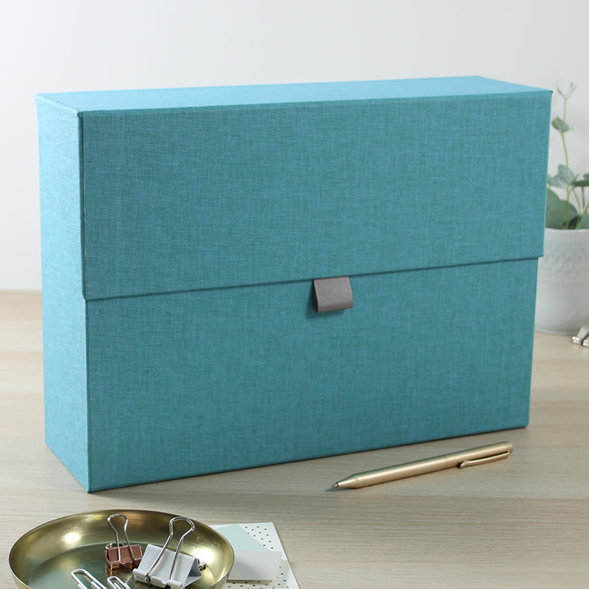 Organiser Boxes - Fabric