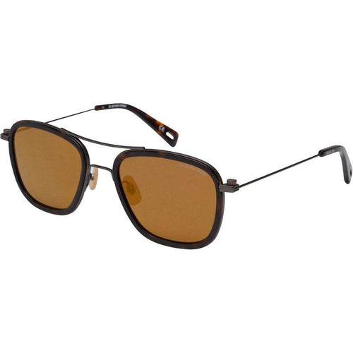 G-STAR Raw Sunglasses Havana - Raw Apparel uk - l - G-Star Mens Clothing and apparel - New 2018 Fashion Trends and Styles,  Free Shipping, #uk, Mens clothing & apparel, T Shirts , Summer sale, #Streetfashion