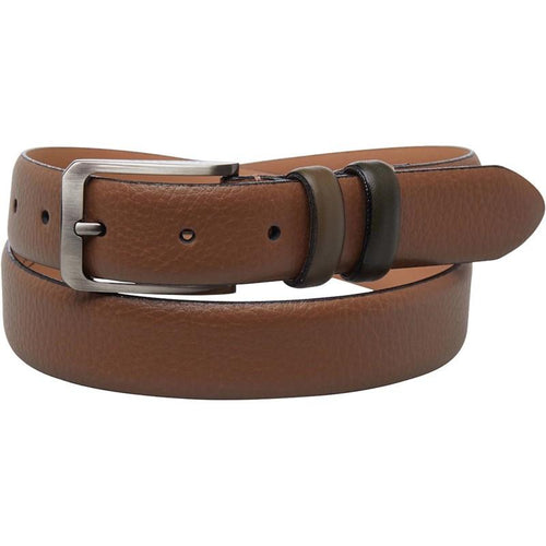 Ted Baker Mens Shrubs Coloured Keeper Leather Belt Tan - Raw Apparel uk - l - Ted Baker Mens Clothing and apparel - New 2018 Fashion Trends and Styles,  Free Shipping, #uk, Mens clothing & apparel, T Shirts , Summer sale, #Streetfashion