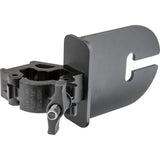 C-Boom Clamp for 1-1/4in (32mm) & 1-1/5in (35mm) Pipe