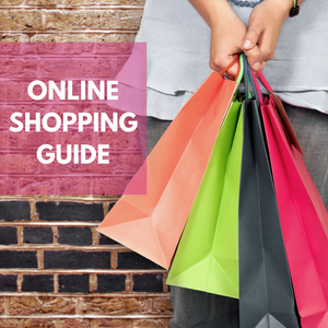 SHOPPING ONLINE GUIDE
