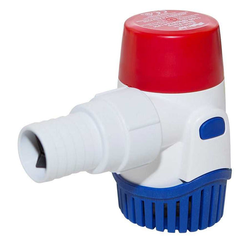 27DA Rule 1100 Submersible Bilge Pump 12v