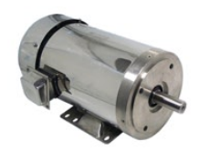 Washdown Electric Motor NEMA 4X (1800 RPM)