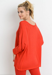 Holly Tunic Top