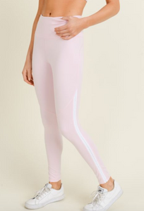 Scallop Legging