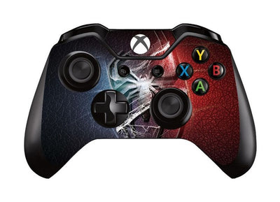 Spiderman XBox One Controller Decal Sticker - Pro Game Stop